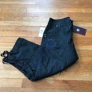SALE!! 5/$25 NWT Gloria Vanderbilt Jeans